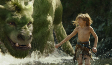 Disney's Pete's Dragon Will Steal Your Heart – Out in Theaters August 12th