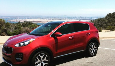 GET YOUR MOTOR RUNNING… with Kia's World-Class Vehicles