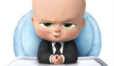Interview with DreamWorks' Voice Actors and Filmmakers of The Boss Baby – Out March 2017