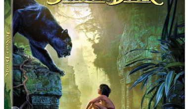 "Disney's Live-Action Adventure ""The Jungle Book"" arrives on Blu-ray™ August 30"
