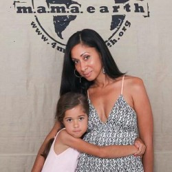 Mama Earth :: Making the World a Better Place using Music, Art, and Nature
