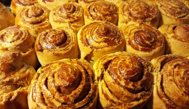 Yummy Cinnamon Rolls Recipe