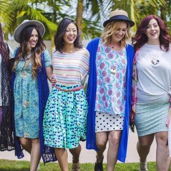 LuLaRoe, Unicorns and Being a Consultant