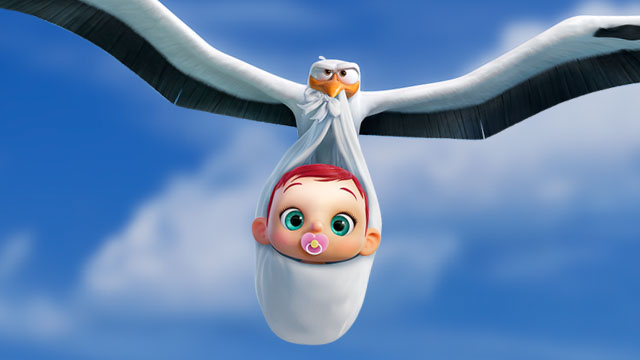 Exclusive Interview with the Actors and Filmmakers of Warner Bros' STORKS – Out September 23rd