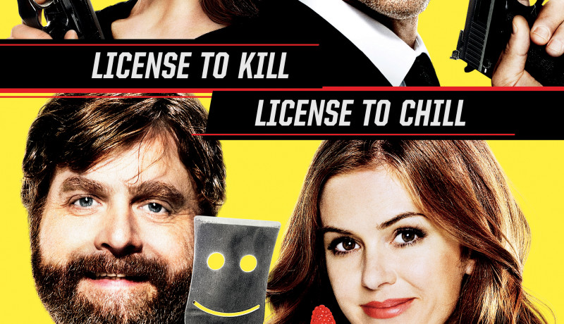 Exclusive Interviews with the Actors of Keeping Up With the Joneses – In Theaters October 21st