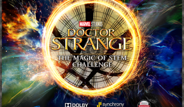 "Marvel Studios ""The Magic of STEM"" Internship Program Empowers Girls"