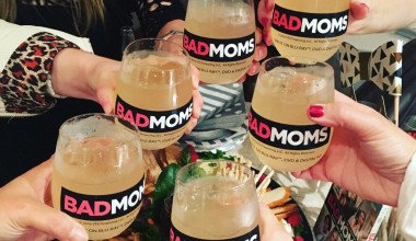 Tips for Hosting a Bad Moms Night In Party