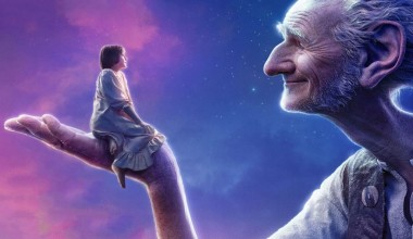 """The BFG"" comes to Digital HD, Blu-ray™ and Disney Movies Anywhere Nov. 29"
