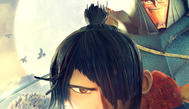 KUBO AND THE TWO STRINGS Out on Blu-Ray and DVD 11/22!