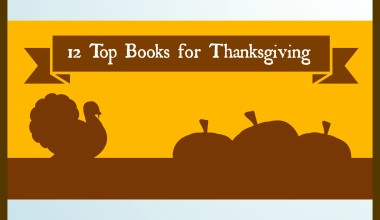 Top 12 Children's Books for Thanksgiving