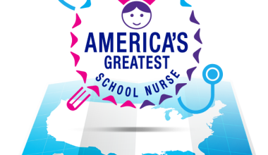 Nominate Your School Nurse in Pfizer Pediatrics America's Greatest School Nurse Contest