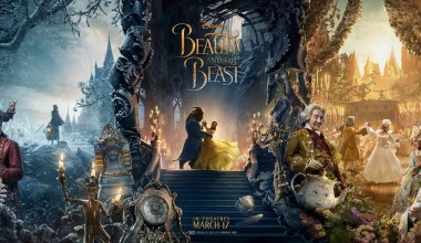 Disney's Stunning Beauty and the Beast out in Theaters March 17th