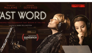 A Must See Film – The Last Word Out in Theaters March 3rd!