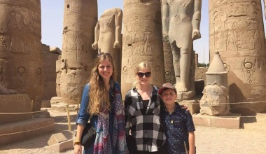 Beyond Giza – 4 Incredible Destinations and Experiences in Egypt