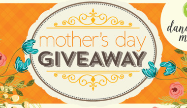 Dandelion Moms Mother's Day Giveaway 2017