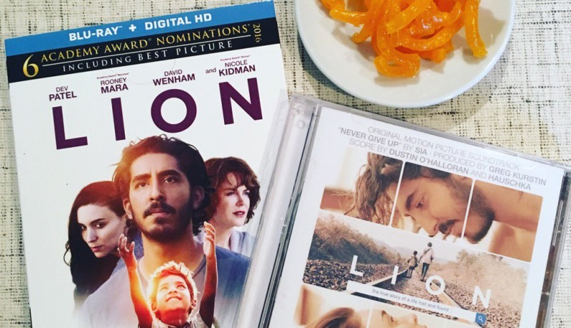 Considered one of the Best Pictures of 2016: Lion Arrives on Blu-ray™, DVD and On Demand April 11th
