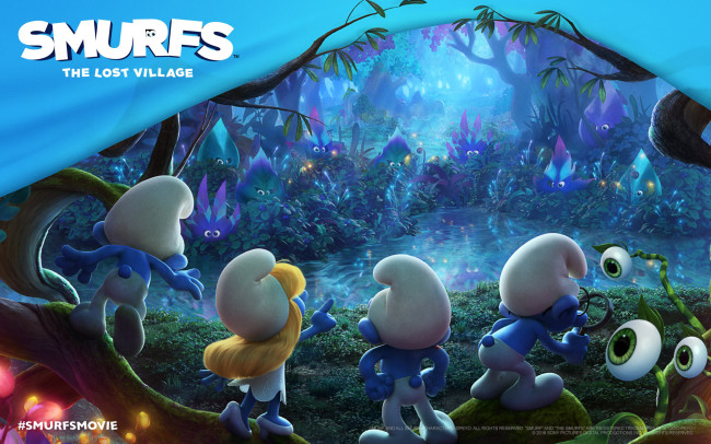Smurfs.poster.unnamed