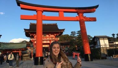 4 Colorful and Authentic Sights to Experience Japanese Culture in Kyoto, Japan