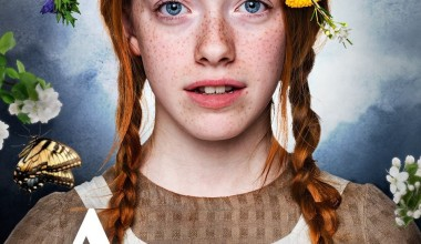 Anne with an E is a coming-of-age story now on Netflix