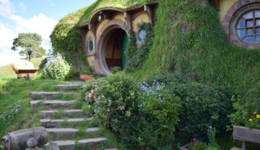 An Unexpected Journey in Hobbiton – The Land of Fantasy and Magic in New Zealand