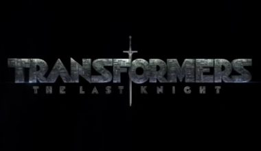 TRANSFORMERS: THE LAST KNIGHT! The film opens in theaters on June 21st.
