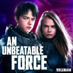 Interviews with the Filmmakers and Stars of Valerian And The City of a Thousand Planets