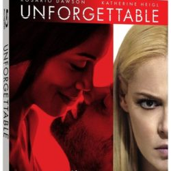"""The Thriller """"Unforgettable"""" Out on Blu-ray and DVD July 25th"""