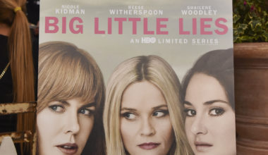 HBO's Big Little Lies Immersive Theater Event at The Victorian