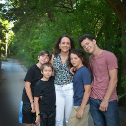 Inspirational Mom: Parenting Expert Deborah Gilboa, MD
