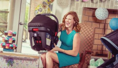 BRITAX INTRODUCES ITS SAFEST INFANT CAR SEAT EVER