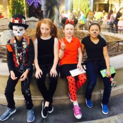 Halloween Time at the Disneyland Resort Adds More Spooky Fun than ever Sept. 15-Oct. 31st