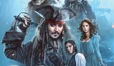 Disney's Pirates of the Caribbean: Dead Men Tell No Tales out on Digital HD September 19th!