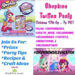 Do your kids love the Shopkins? They are pretty darnhellip