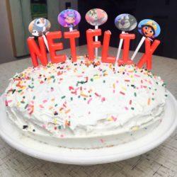 Netflix Releases 15 Birthdays On-Demand Featurettes