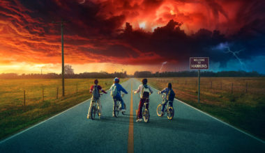 Netflix Stranger Things 2 Premieres October 27th
