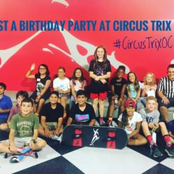 Circus Trix OC Offers An Amazing Indoor Experience