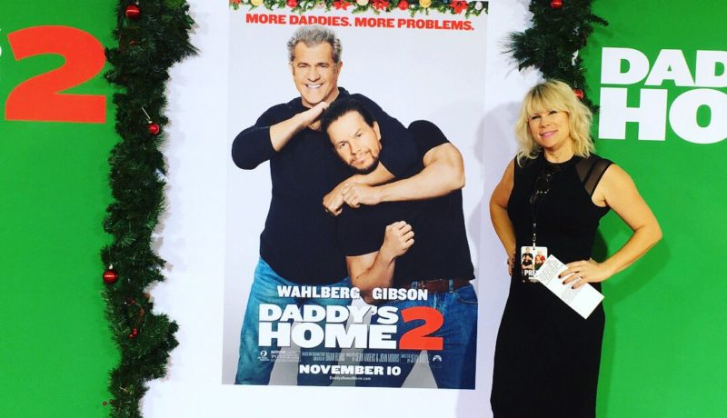 Daddy's Home 2 Out in Theaters November 10th
