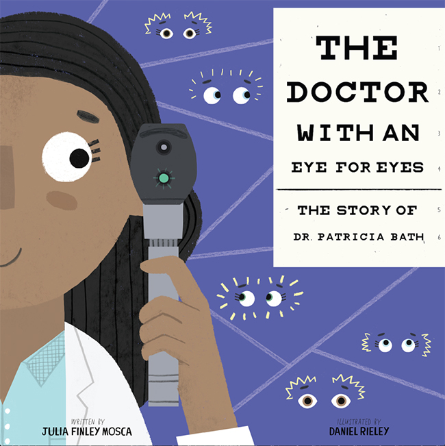 Amazing Scientists - The Doctor with an Eye for Eyes