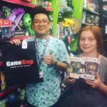 David kahnartest from gamestop says they have an awesome dealhellip
