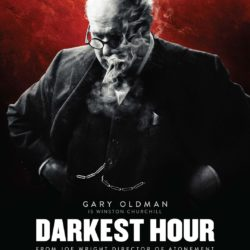 Darkest Hour is a Must-See Movie for the Whole Family!