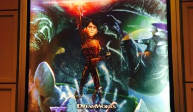 DreamWorks Trollhunters Season 2 premieres 12/15 on Netflix