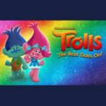 Exciting stuff! DreamWorks Trolls The Beat Goes On can nowhellip