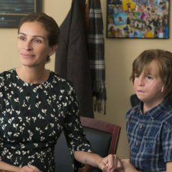 The incredibly moving and heartfelt family film, Wonder, is now on Digital and 4K Ultra HD Combo Pack