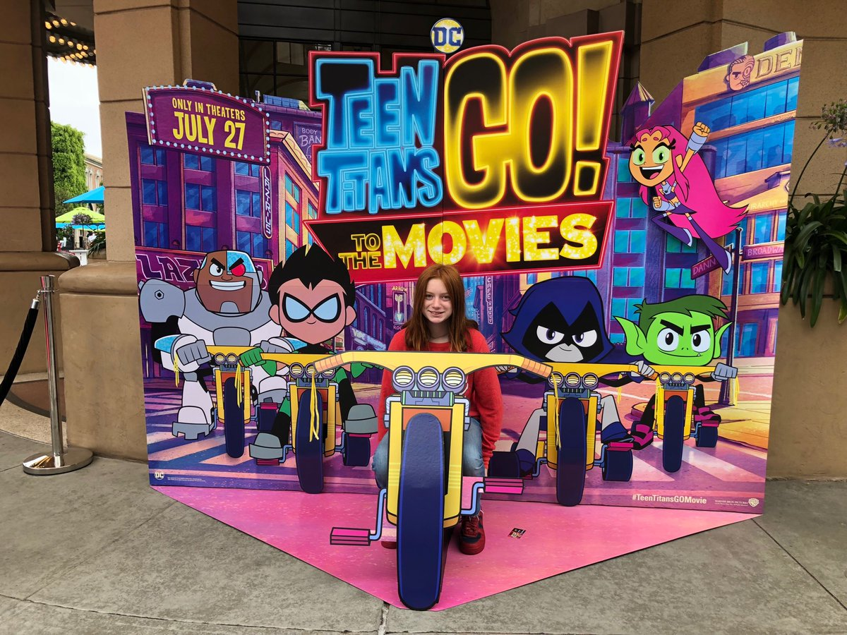 Teen Titans Go Complete Series