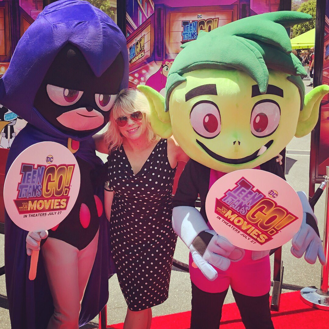 Teen Titans Go To The Movies Is Coming To Theaters On -2607